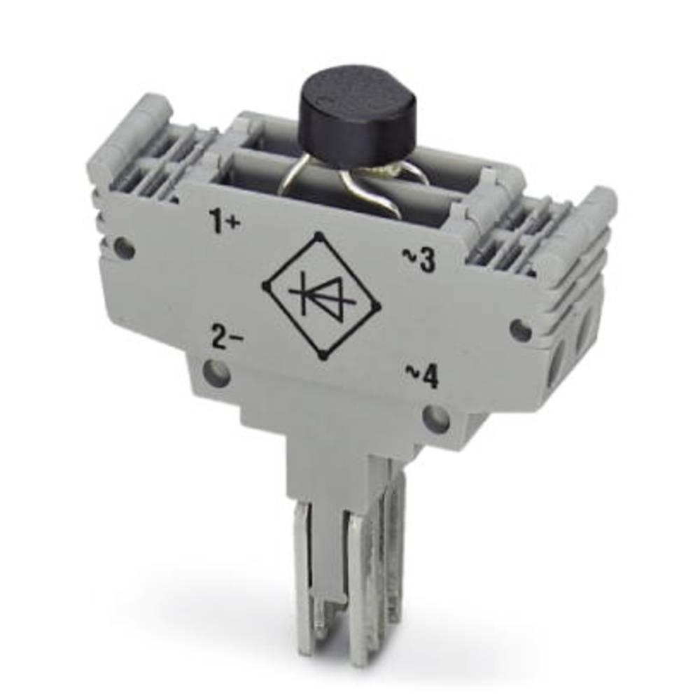 ST B250C1500 - Component stik ST-B250C1500 Phoenix Contact Indhold: 10 stk