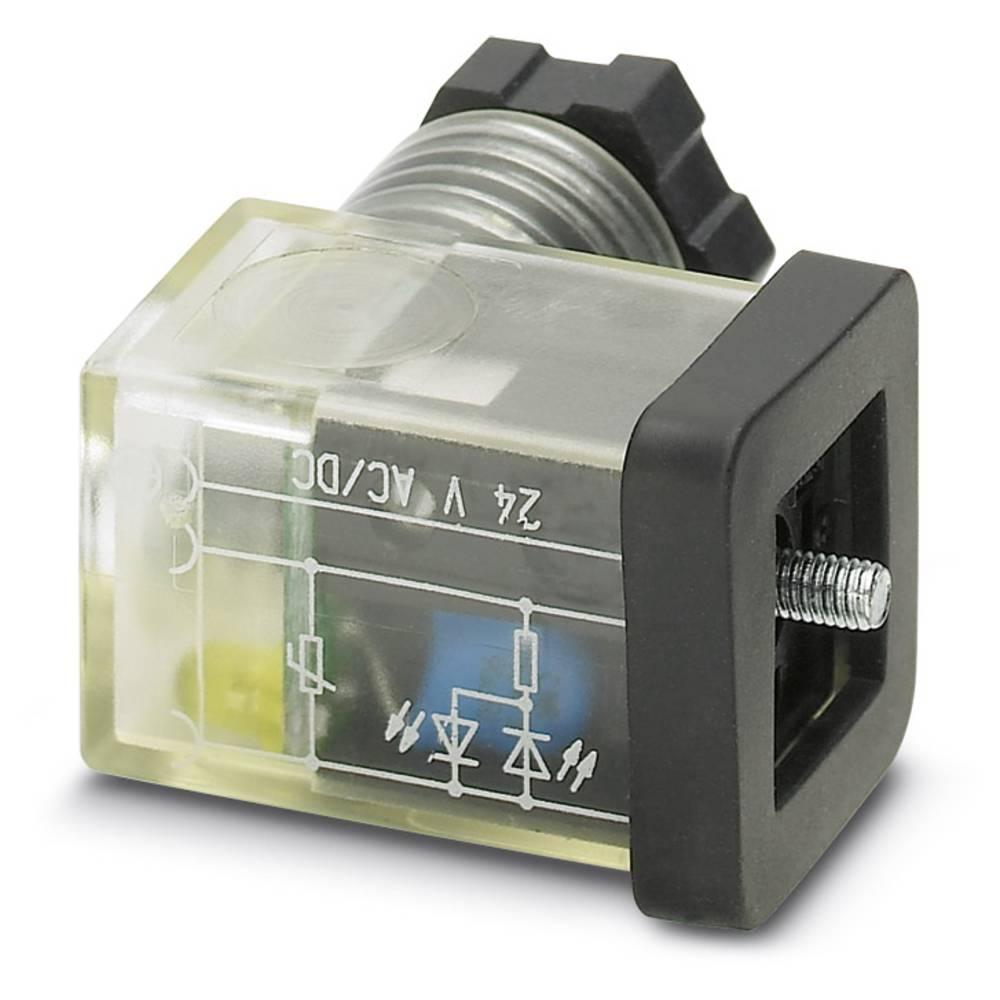 SACC-VB-3CON-M12/CI-1L-SV 24V - ventilni vtič SACC-VB-3CON-M12/CI-1L-SV 24V Phoenix Contact vsebuje: 1 kos
