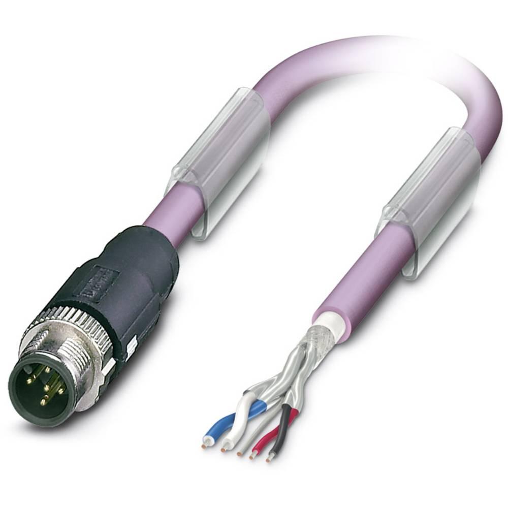SAC-5P-MS/10,0-920 SCO - kabel za bus sistem SAC-5P-MS/10,0-920 SCO Phoenix Contact vsebuje: 1 kos