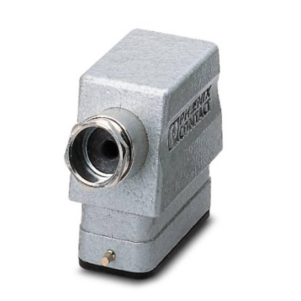 Ohišje nastavkov HC-D 15-DRV-53/O1PG16S 1672699 Phoenix Contact 10 kosov