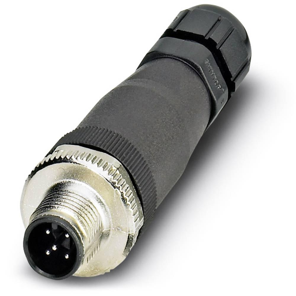 SACC-M12MS-5CON-PG7-M SKIN - vtični konektor, SACC-M12MS-5CON-PG7-M SKIN Phoenix Contact vsebuje: 1 kos