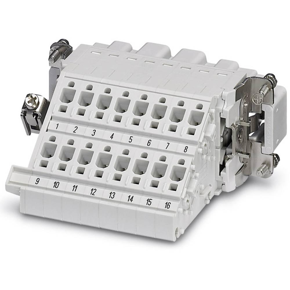 HC-B 16-A-DT-PER-M - Terminal Adapter Phoenix Contact HC-B 16-A-DT-PER-M 5 stk