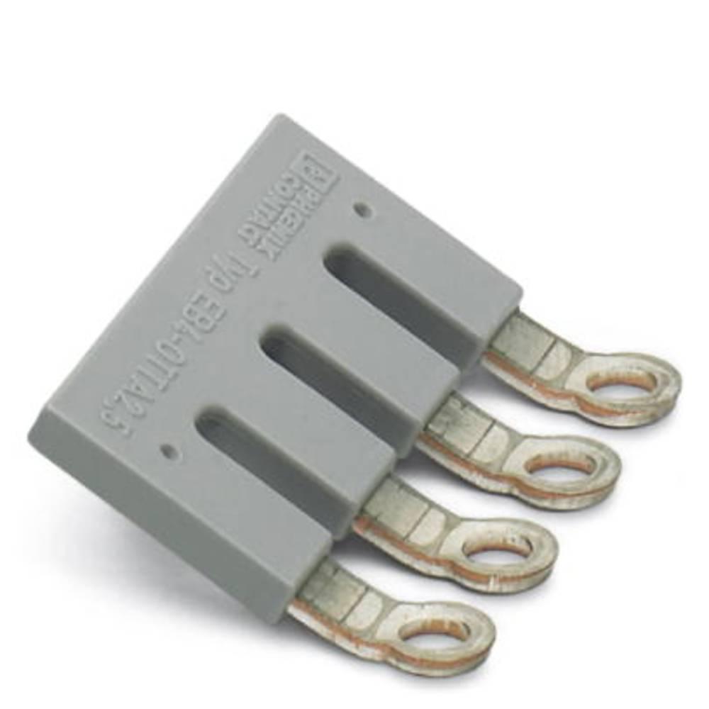 EB 4-OTTA 2.5 - Indsættelse bridge EB 4-OTTA 2,5 Phoenix Contact Indhold: 10 stk