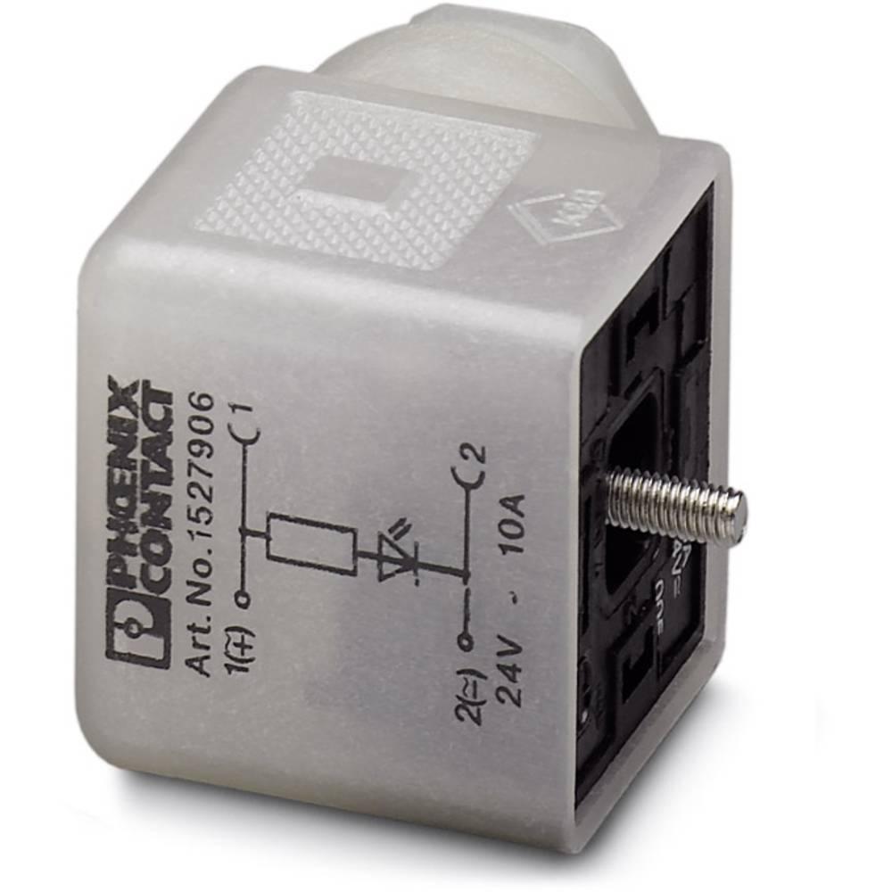 SACC-V-3CON-PG9/A-1L 24V - ventilni vtič SACC-V-3CON-PG9/A-1L 24V Phoenix Contact vsebuje: 1 kos