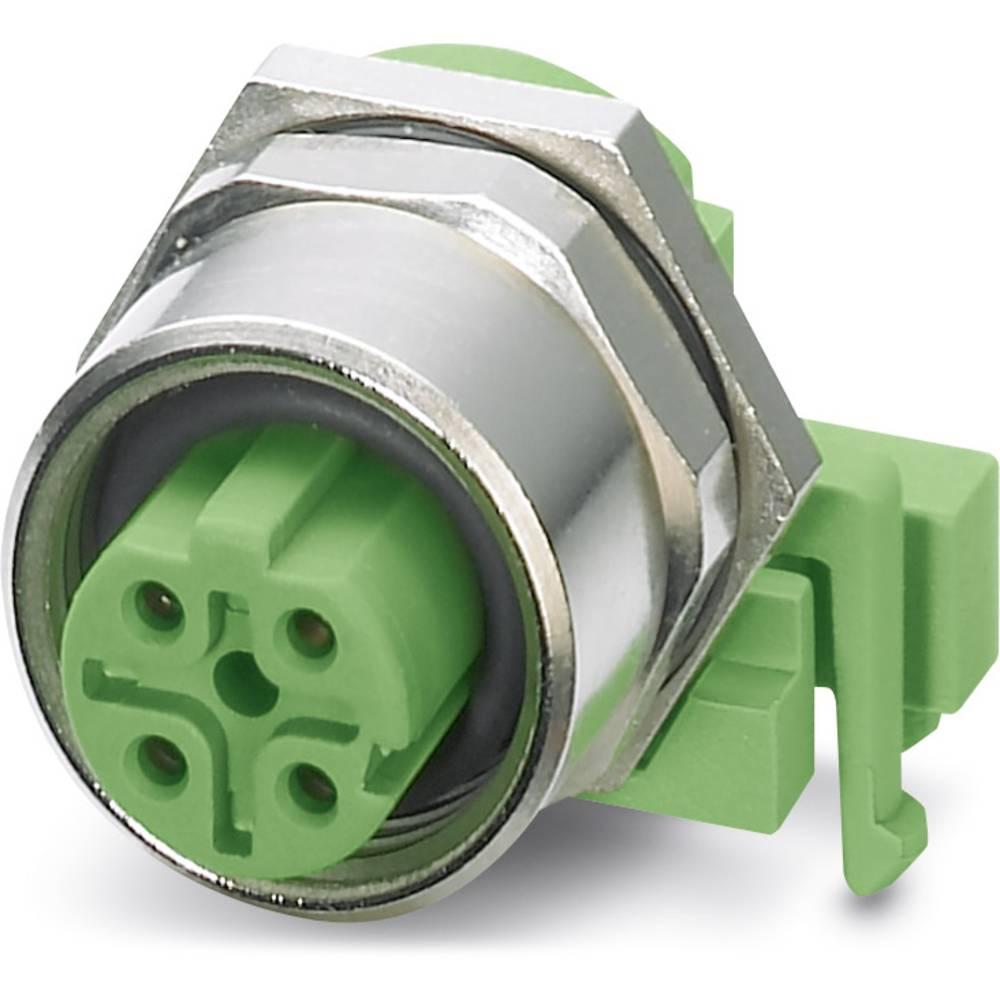 SACC-DSIV-M12FSD-4CON-L90 - S-bus-vgradni vtični konektor, SACC-DSIV-M12FSD-4CON-L90 Phoenix Contact vsebuje: 10 kosov