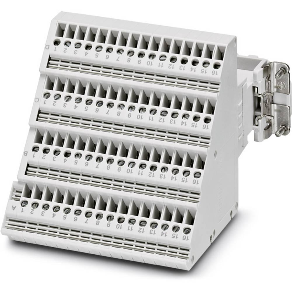 HC-D 64-A-UT-PER-F - Terminal Adapter Phoenix Contact HC-D 64-A-UT-PER-F 1 stk