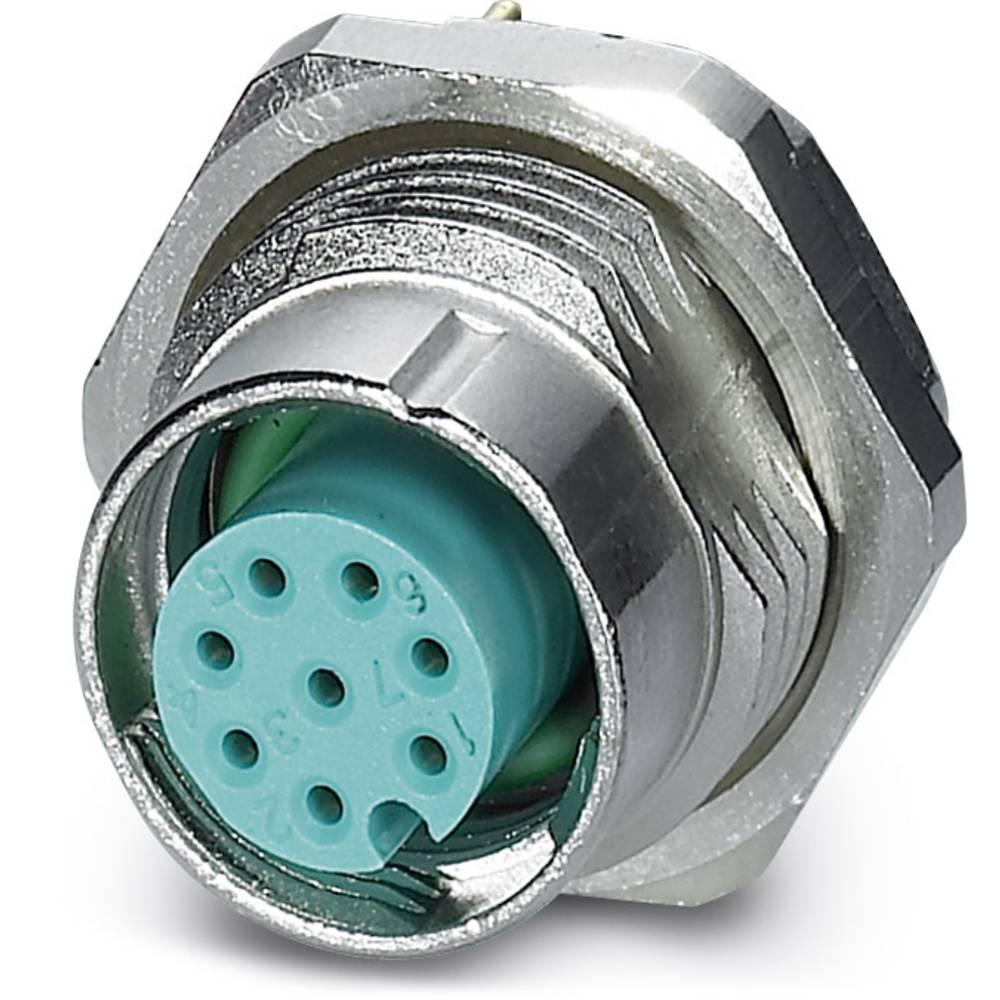 SACC-DSI-FS-8CON-L180/SH TQ - vgradni vtični konektor, SACC-DSI-FS-8CON-L180/SH TQ Phoenix Contact vsebuje: 20 kosov