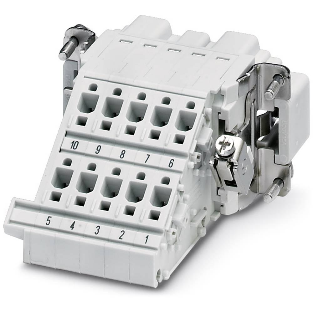 HC-B 10-A-DT-PEL-M - Terminal Adapter Phoenix Contact HC-B 10-A-DT-PEL-M 5 stk