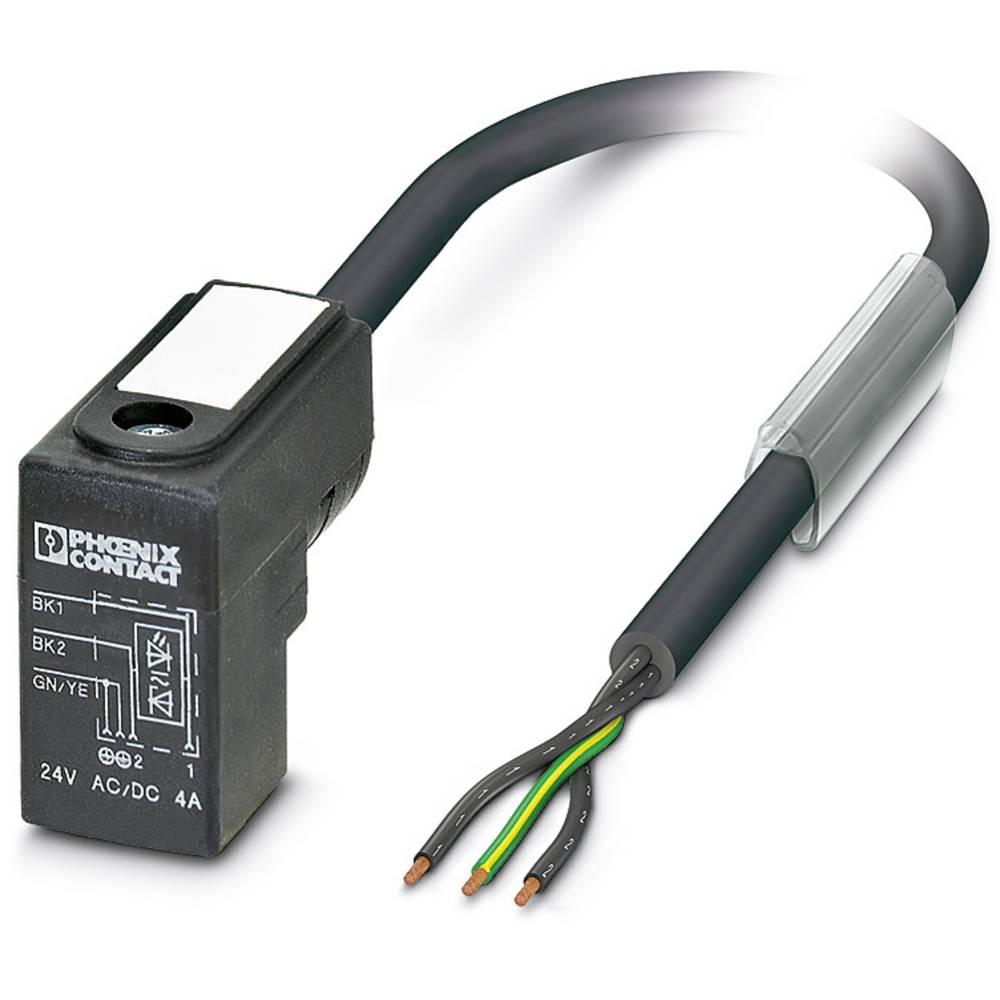 Senzorski/aktuatorski kabel SAC-3P- 1,5-PUR/C-1L-Z Phoenix Contact vsebuje: 1 kos