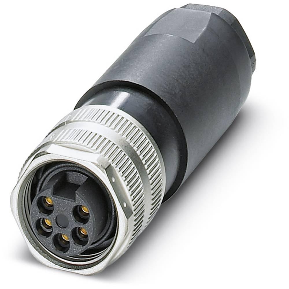 SACC-MINFS-5CON-PG16/2,5 - vtični konektor, SACC-MINFS-5CON-PG16/2,5 Phoenix Contact vsebuje: 1 kos
