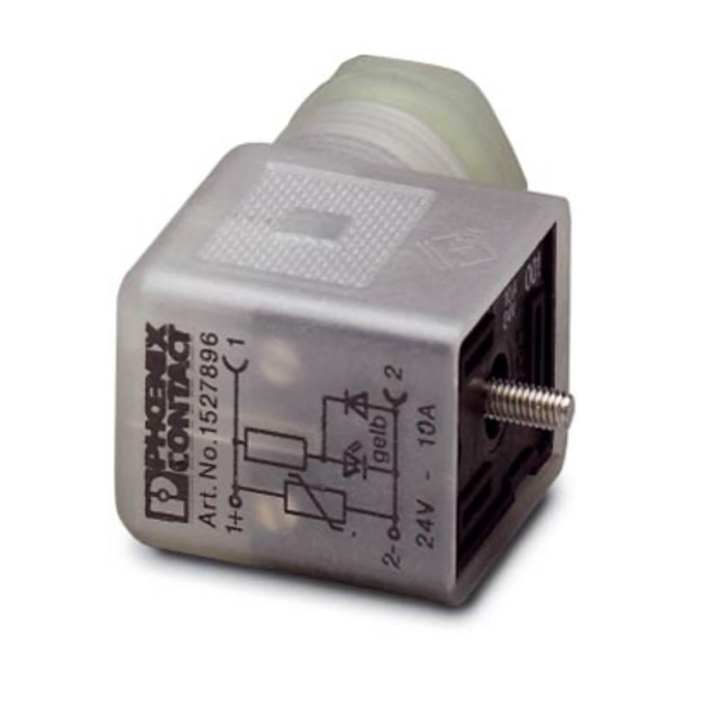 SACC-V-3CON-PG9/BI-1L-SV 24V - ventilni vtič SACC-V-3CON-PG9/BI-1L-SV 24V Phoenix Contact vsebuje: 1 kos