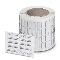 Makering af apparater Phoenix Contact EMLP (60X30)R 0819505 1 Rolls Antal markører 250 Hvid