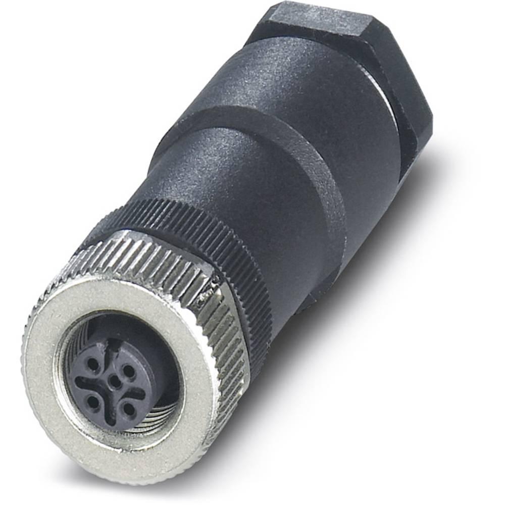 SACC-M12FS-5CON-PG11-M PWR - vtični konektor, SACC-M12FS-5CON-PG11-M PWR Phoenix Contact vsebuje: 1 kos