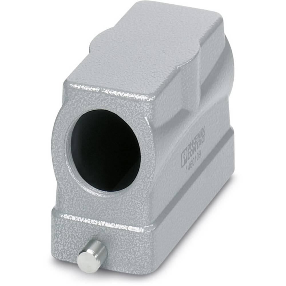Ohišje nastavkov HC-B 16-TFL-N-O1STM25S 1460102 Phoenix Contact 10 kosov