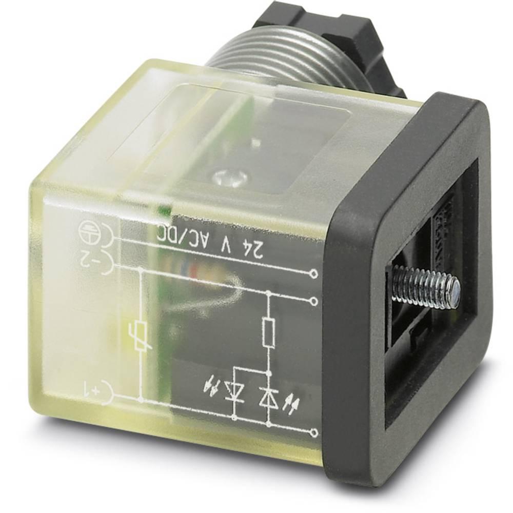 SACC-VB-3CON-M16/BI-1L-SV 110V - ventilni vtič SACC-VB-3CON-M16/BI-1L-SV 110V Phoenix Contact vsebuje: 1 kos