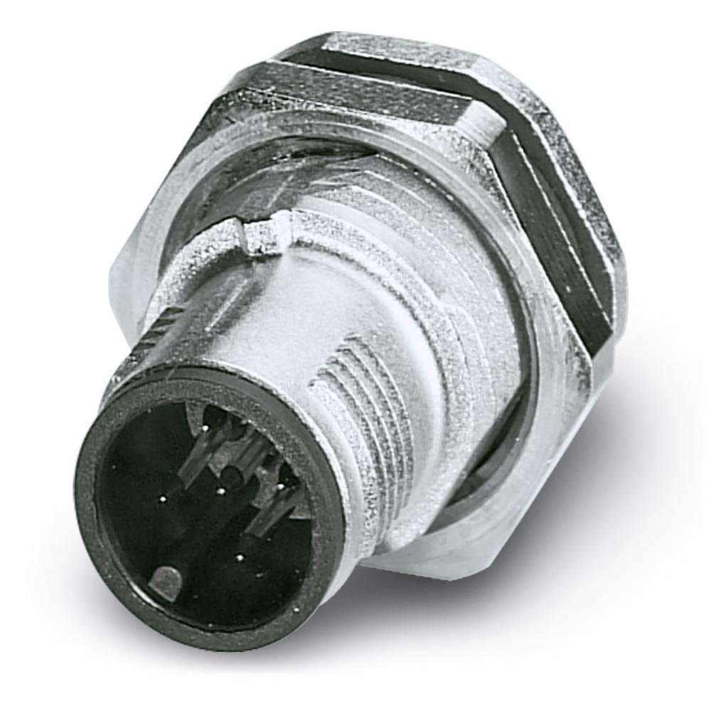 SACC-DSI-MS-5CON-L180/SCO SH - stenska vodila SACC-DSI-MS-5CON-L180/SCO SH Phoenix Contact vsebuje: 20 kosov