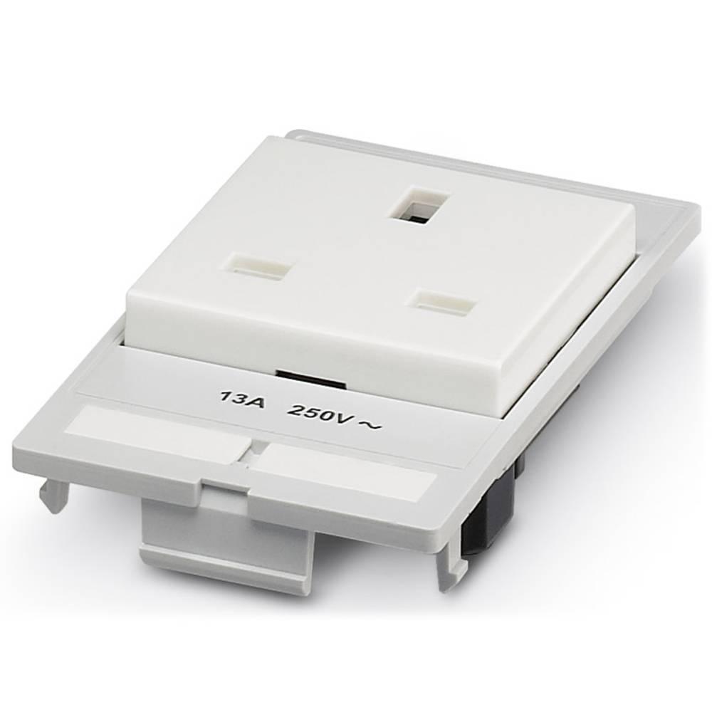 VS-SI-SD GB - sokkelindsatsen Phoenix Contact VS-SI-SD-GB 1 stk