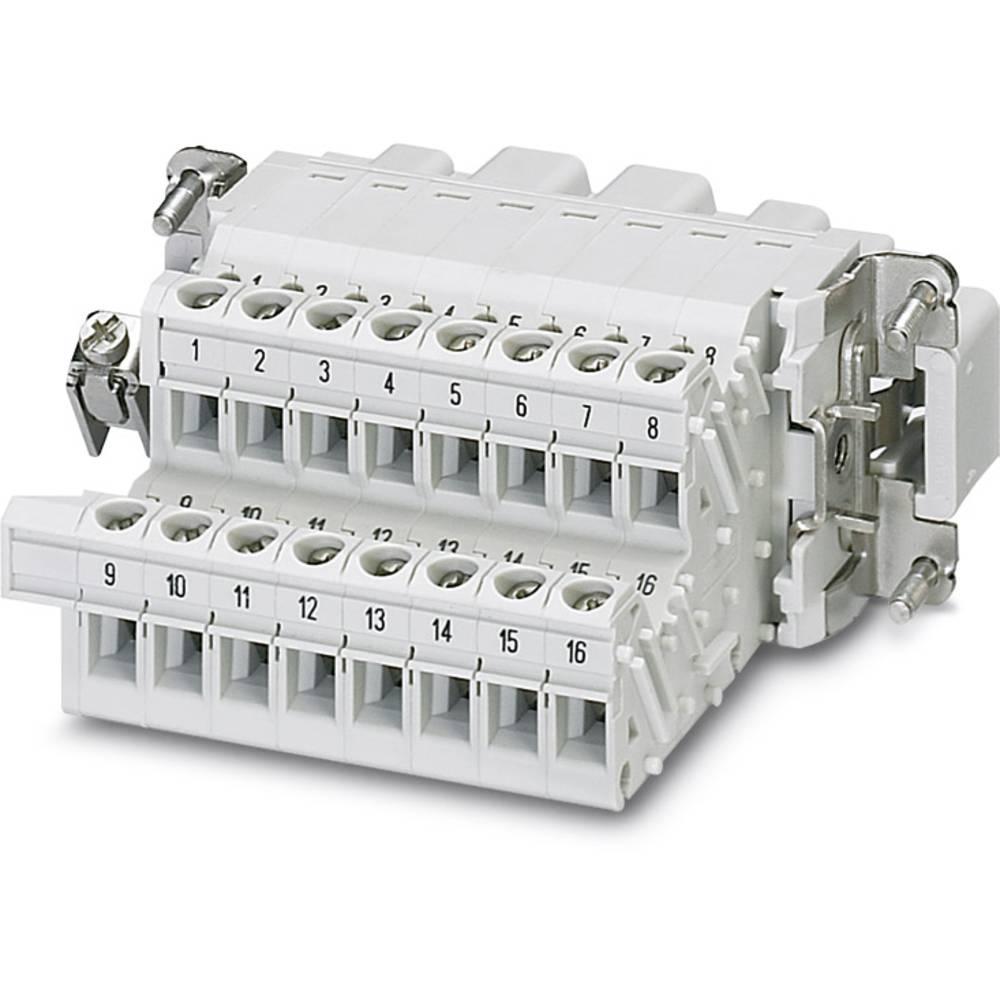 HC-B 16-A-UT-PER-M - Terminal Adapter Phoenix Contact HC-B 16-A-UT-PER-M 5 stk