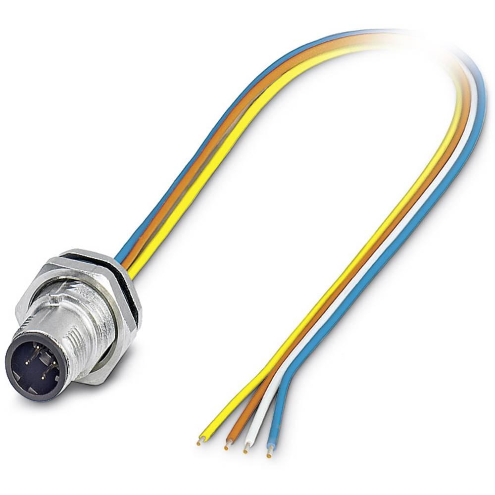 SACC-DSI-MSD-4CON-PG9/0,5 SCO - S-bus-vgradni vtični konektor, SACC-DSI-MSD-4CON-PG9/0,5 SCO Phoenix Contact vsebuje: 1 kos
