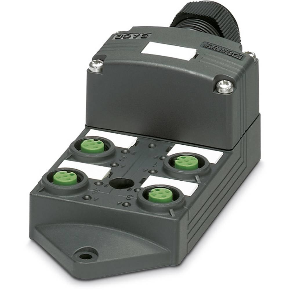 SACB-4/ 8-L-C SCO P - škatla za senzorje/aktuatorje SACB-4/ 8-L-C SCO P Phoenix Contact vsebuje: 1 kos