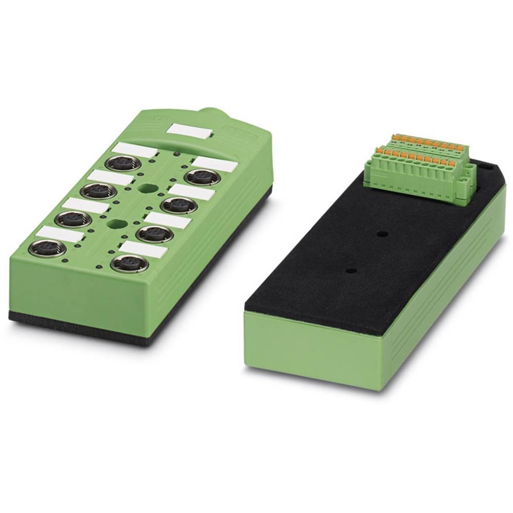 SACB-8/16-L-C SCO OTB - škatla za senzorje/aktuatorje SACB-8/16-L-C SCO OTB Phoenix Contact vsebuje: 1 kos