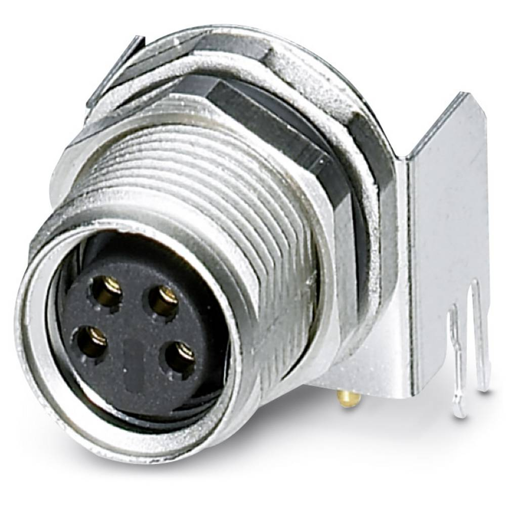 SACC-DSI-M8FS-4CON-M10-L90 SH - vgradni vtični konektor, SACC-DSI-M8FS-4CON-M10-L90 SH Phoenix Contact vsebuje: 20 kosov