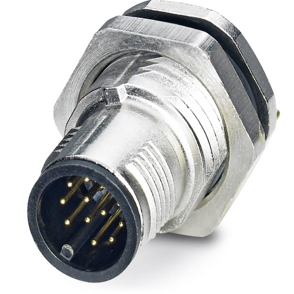 SACC-DSI-MS-12CON-L180 SCO SH - vgradni vtični konektor, SACC-DSI-MS-12CON-L180 SCO SH Phoenix Contact vsebuje: 20 kosov