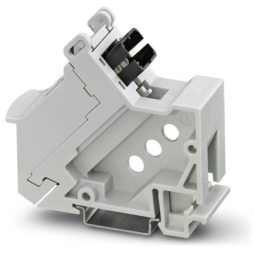 Priključek za optiko Phoenix Contact VS-PP-F SCRJ vtični konektor