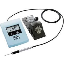 Stanica za lemljenje digitalna 50 W Weller WSM 1C +100 do +400 °C baterijski pogon