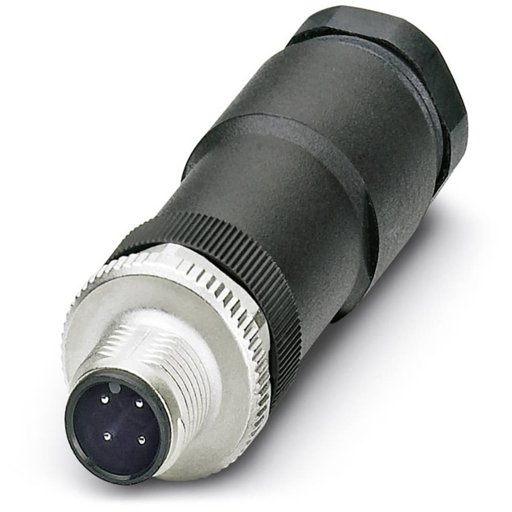 SACC-M12MS-4CON-PG11-DUO-M - vtični konektor, SACC-M12MS-4CON-PG11-DUO-M Phoenix Contact vsebuje: 1 kos