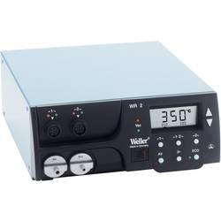 Spajkalna/odspajkalna postaja digitalna 300 W Weller WR2 +50 do +550 °C