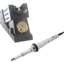 Spajkalnik-komplet, 24 V 200 W Weller WXP 200 v obliki dleta +100 do +450 °C vklj. z odlagalnikom, vklj. s spajkalno konico