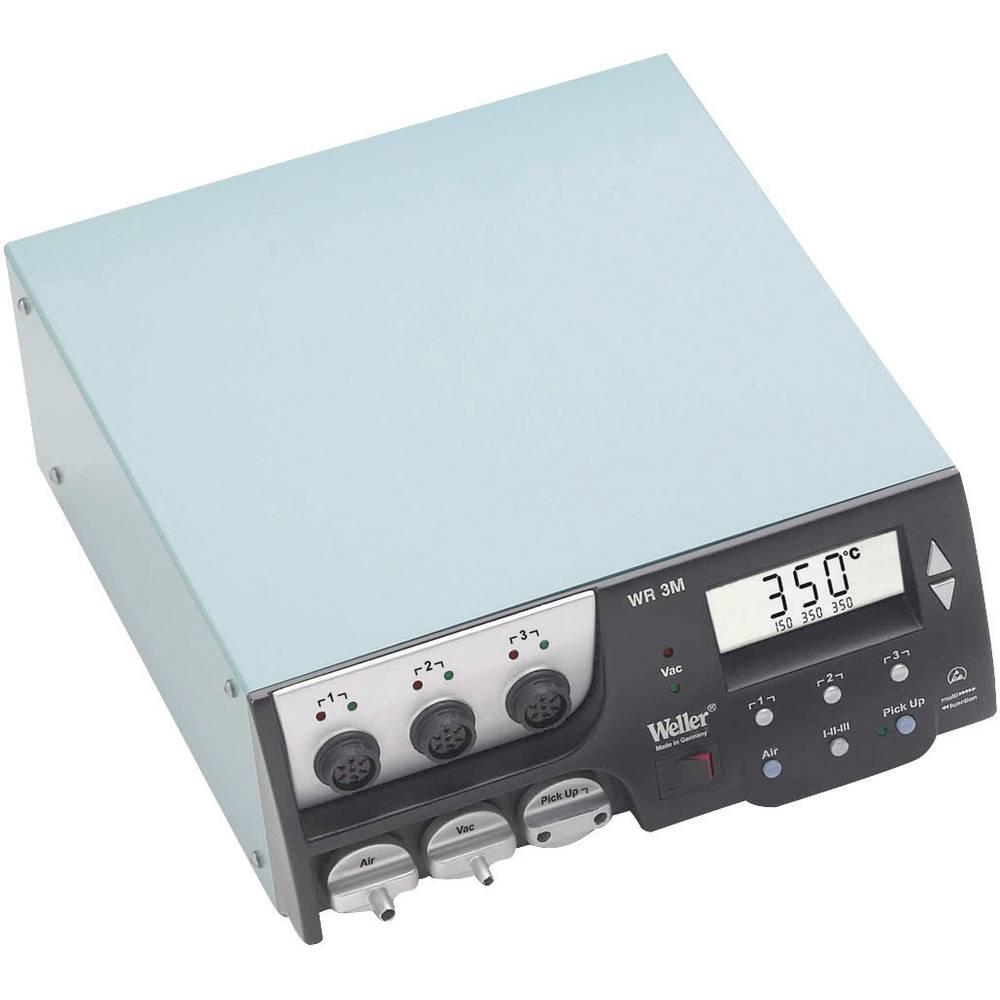 Stanica za lemljenje/odlemljivanje-jedinica za napajanje digitalna 420 W Weller WR3M +50 do +550 °C