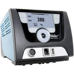 Stanica za lemljenje-jedinica za napajanje digitalna 200 W Weller WX1 +50 do +550 °C