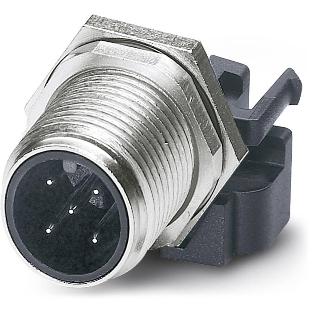 SACC-DSIV-M12MS-5CON-L180 - vgradni vtični konektor, SACC-DSIV-M12MS-5CON-L180 Phoenix Contact vsebuje: 10 kosov