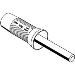 Poklopac vrha za lemljenje, oblik klina Weller WP 120 veličina vrha 0.8 mm sadržaj 1 kom.