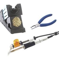 Odspajkalni komplet 24 V 120 W Weller WXDP 120 sesalna šoba +50 do +450 °C vklj. z odlagalnikom