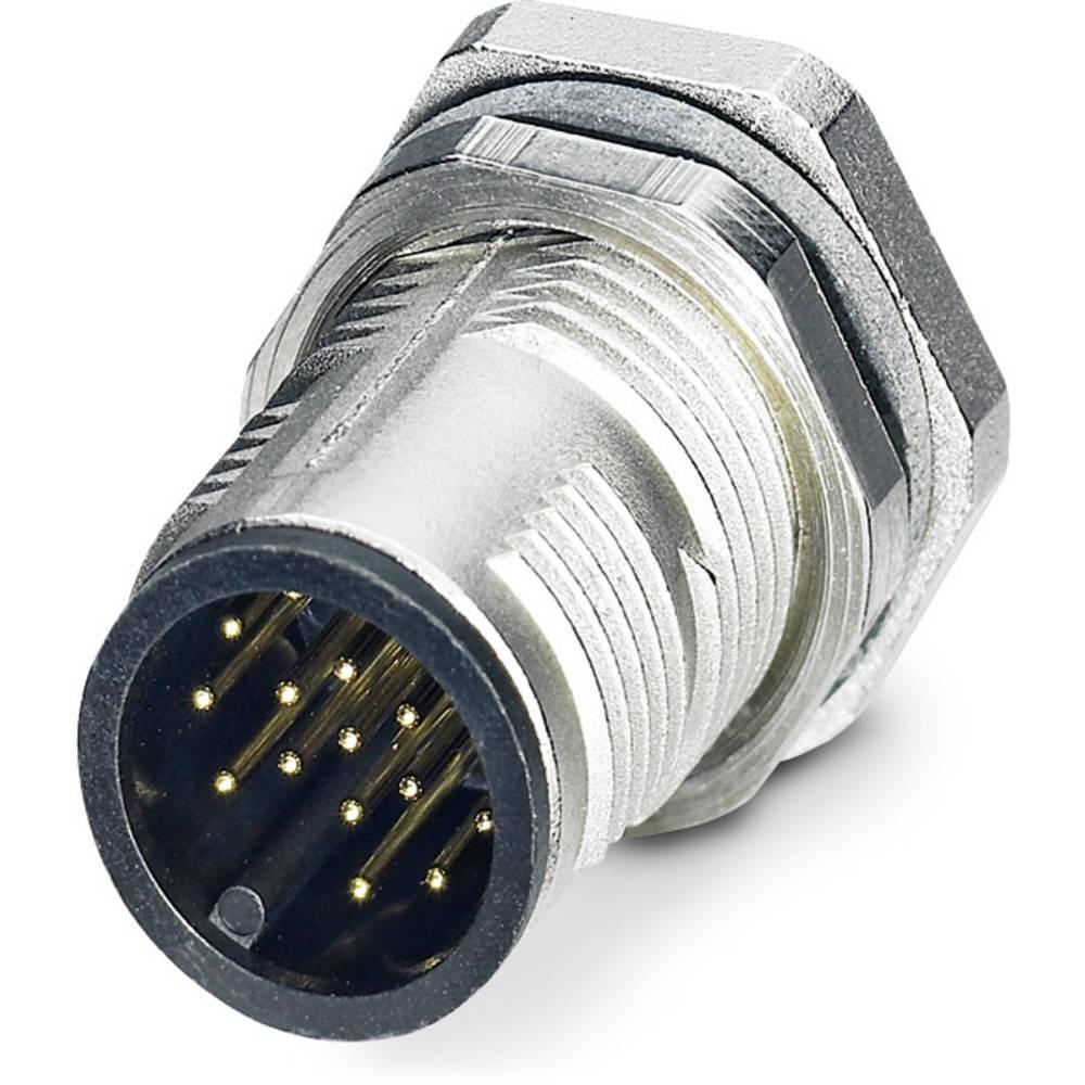SACC-DSI-MS-17CON-M12 SCO - vgradni vtični konektor, SACC-DSI-MS-17CON-M12 SCO Phoenix Contact vsebuje: 20 kosov