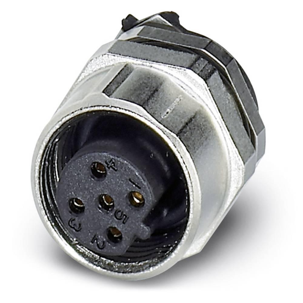 SACC-DSIV-FSB-5CON-L180 SCOTHR - stenska vodila SACC-DSIV-FSB-5CON-L180 SCOTHR Phoenix Contact vsebuje: 60 kosov