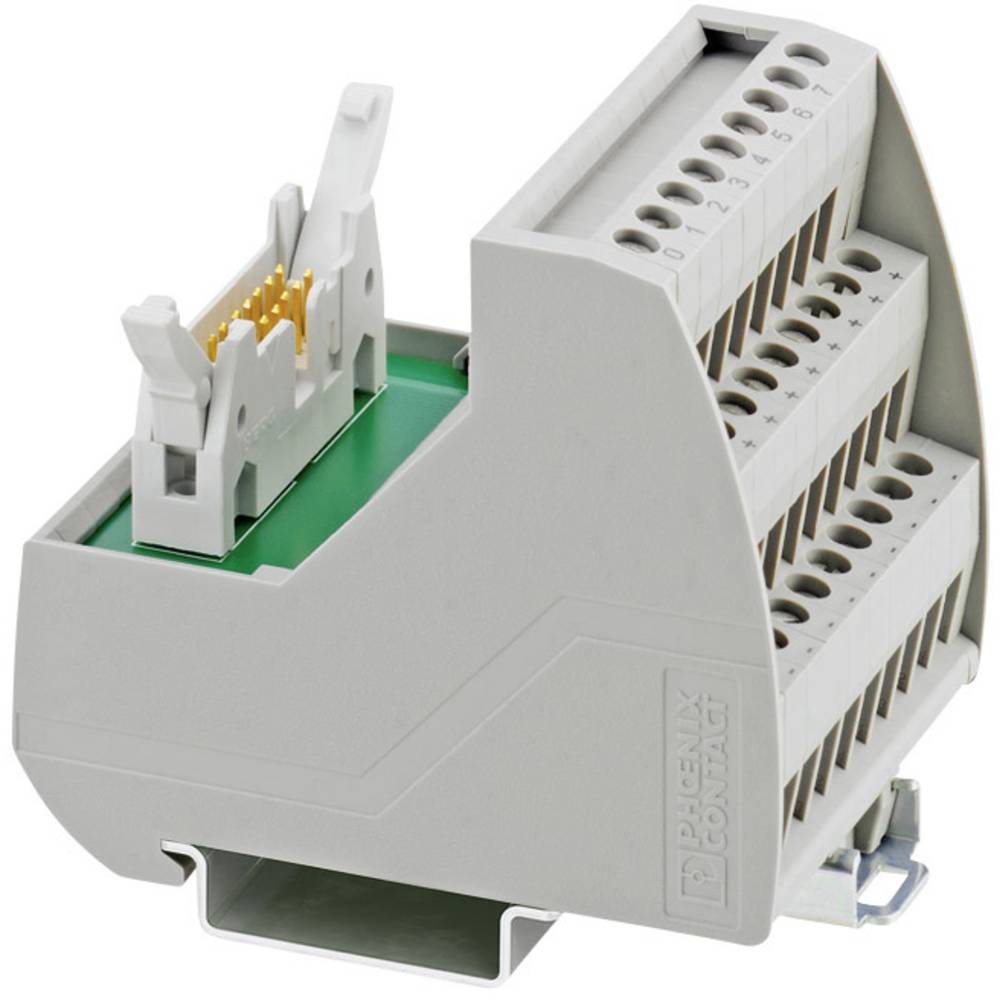 VIP-3/SC/FLK14/8IM/PLC - Pasivni modul VIP-3/SC/FLK14/8IM/PLC Phoenix Contact vsebina: 1 kos