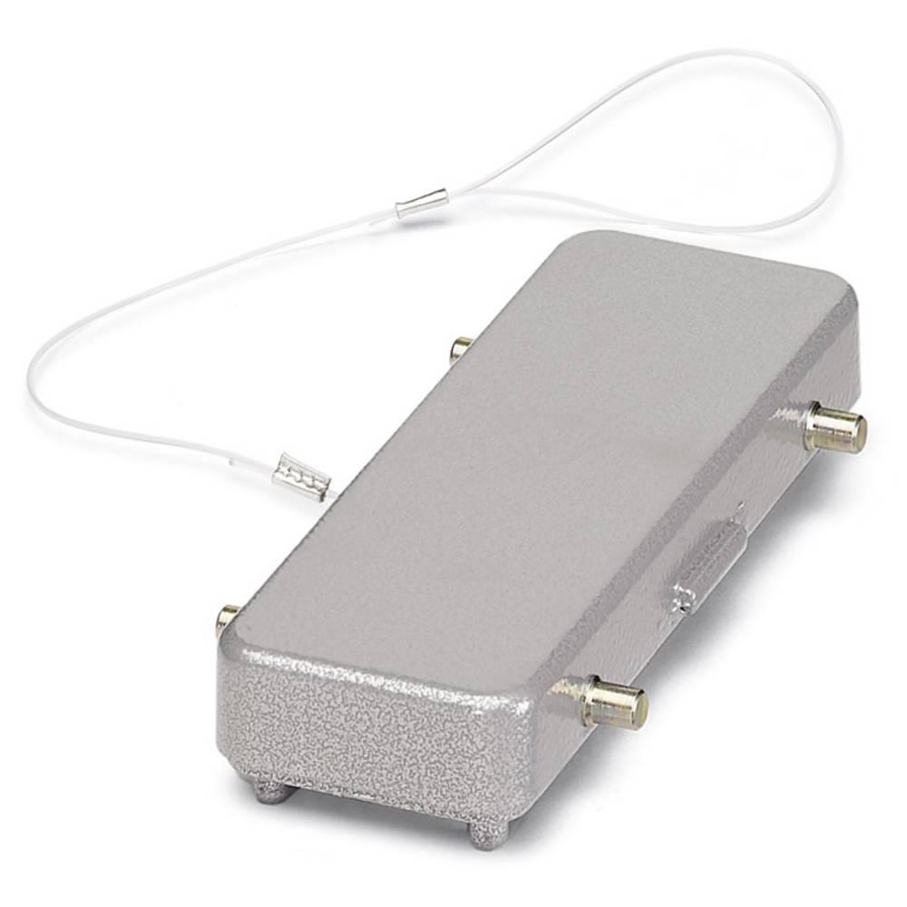HC-B 24-SD-FQU/FS-AL - zaščitni pokrov HC-B 24-SD-FQU/FS-AL Phoenix Contact vsebuje: 10 kosov