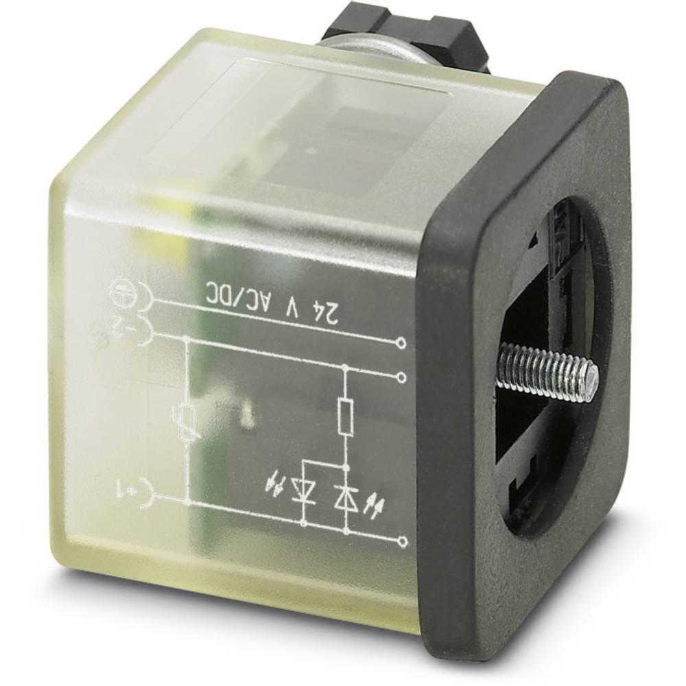 SACC-VB-3CON-M16/A-1L-SV 110V - ventilni vtič SACC-VB-3CON-M16/A-1L-SV 110V Phoenix Contact vsebuje: 1 kos