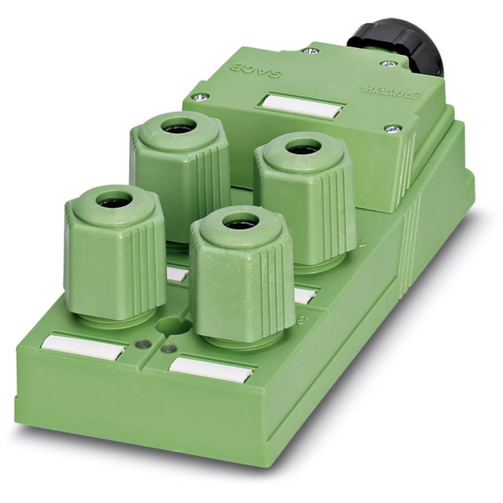 SACB-4Q/4P-L-SC - škatla za senzorje/aktuatorje SACB-4Q/4P-L-SC Phoenix Contact vsebuje: 1 kos