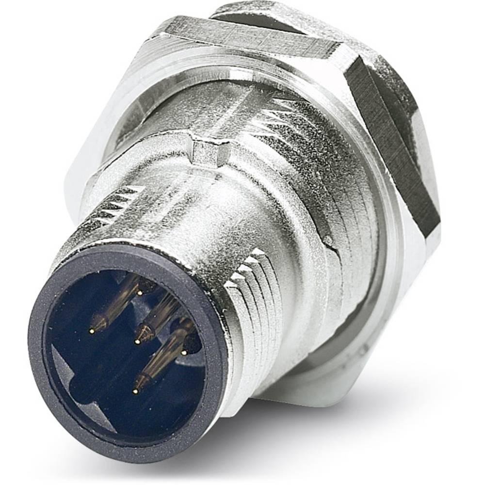 SACC-DSI-MSB-5CON-L180 SCO - stenska vodila SACC-DSI-MSB-5CON-L180 SCO Phoenix Contact vsebuje: 20 kosov