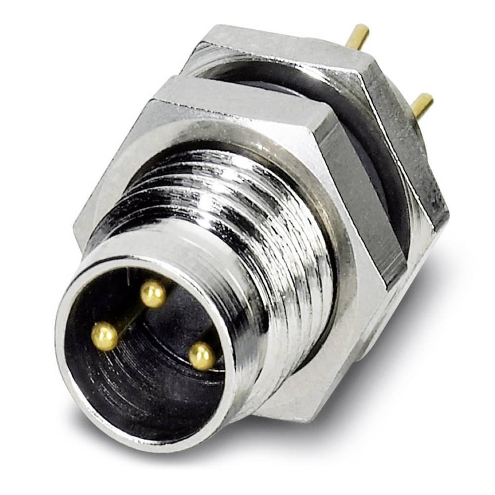 SACC-DSI-M 8MS-3CON-L180 - vgradni vtični konektor, SACC-DSI-M 8MS-3CON-L180 Phoenix Contact vsebuje: 20 kosov