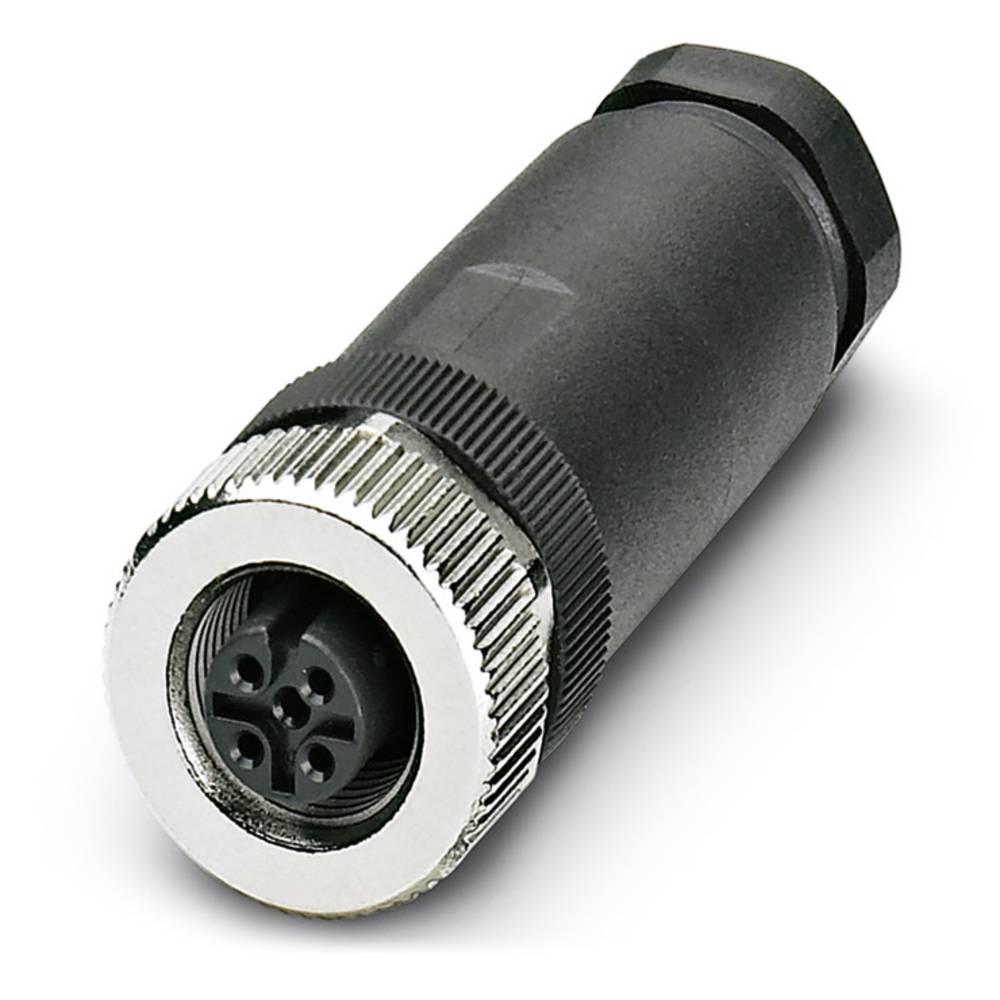 SACC-M12FS-4CON-PG 9-M - vtični konektor, SACC-M12FS-4CON-PG 9-M Phoenix Contact vsebuje: 1 kos