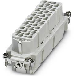 Tilslutningsindsats Phoenix Contact HC-D-64-R EBUC 10 stk