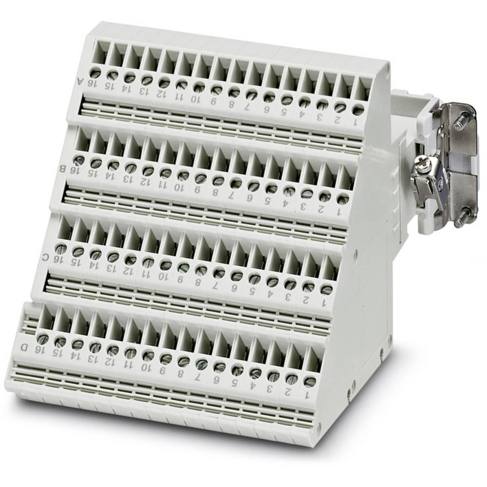 HC-D 64-A-UT-PEL-F - Terminal Adapter Phoenix Contact HC-D 64-A-UT-PEL-F 1 stk