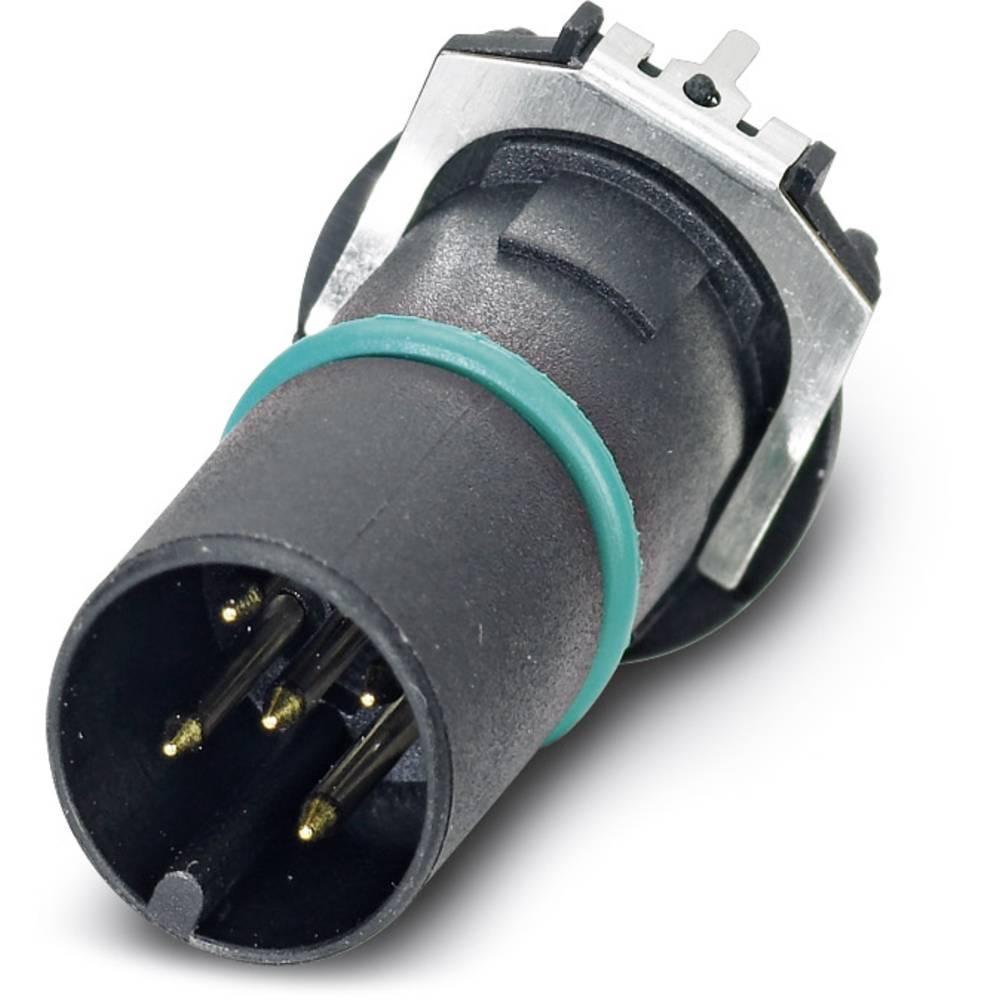 SACC-CI-M12MS- 5CON-SH TOR 32 - vgradni vtični konektor, SACC-CI-M12MS- 5CON-SH TOR 32 Phoenix Contact vsebuje: 100 kosov