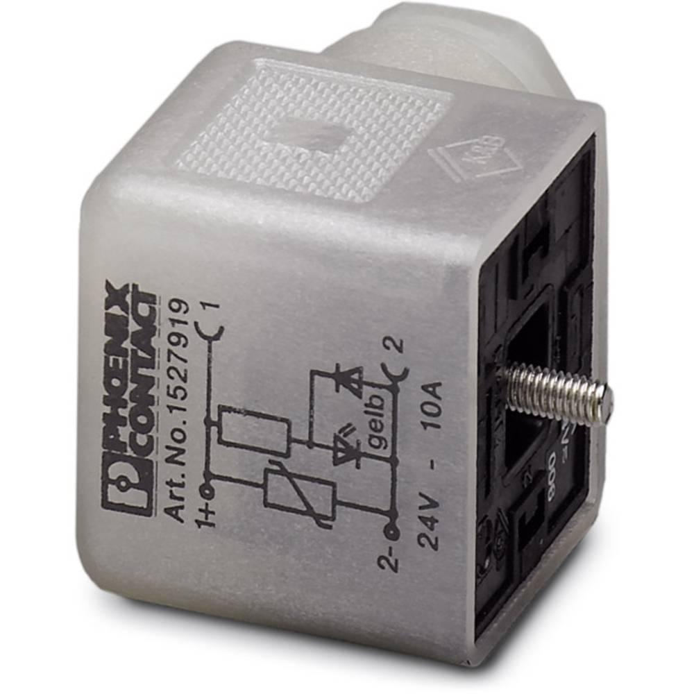 SACC-V-3CON-PG9/A-1L-SV 24V - ventilni vtič SACC-V-3CON-PG9/A-1L-SV 24V Phoenix Contact vsebuje: 1 kos